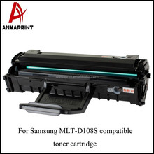 Top Manufacturer for MLT-D108S compatible toner cartridge