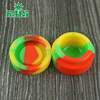 Silicone bho container,Ball shape silicone container for butane oil 3ml