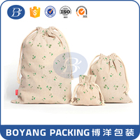 OEM factory direct cotton carry bag