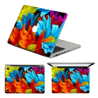 custom laptop stickers laptop touchpad cover skin for macbooks