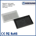 Wireless Keyboard and Mouse Keyboard Programmable in POS Systems