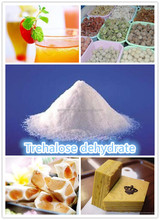 trehalose dihydrate used for food additives