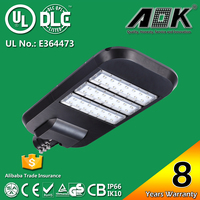 New Arrival Top Quality 154w led street light with good prices