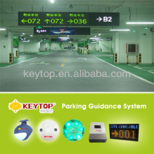Parking Guidance And Information System/ Parking Guidance System/Parking Guidance Information System For Airport