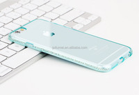 2016 New Fashion Design Shining Diamond TPU Hybird Soft Phone Case Cover For Apple iPhone6s