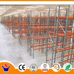 warehouse pallet rack quick easy rack for sale