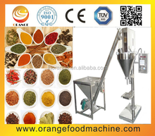 Hottest sale !!! chilli powder and packing machine