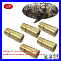 Precision Brass Cnc Lathe Machined Parts