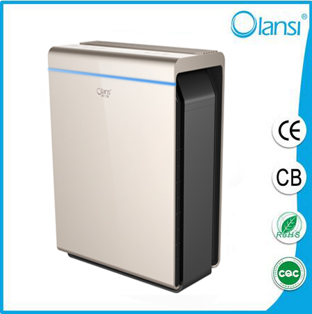 OLANSI Popular air purifier K07A eliminates bad smell