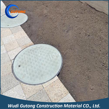 Concrete Well Ductile Manhole Cover Sizes 700mm