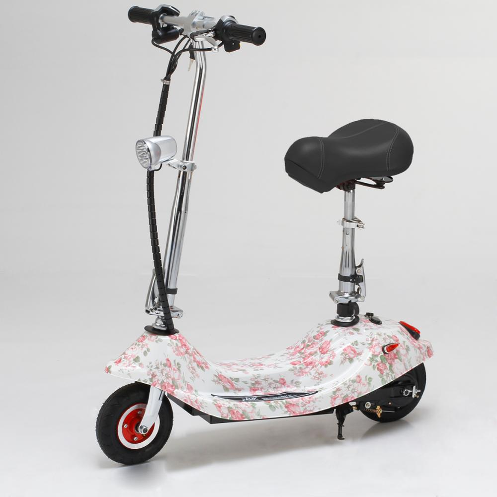 Electric chariot off road chinese electrical scooter 250W Citycoco scooter