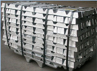HIGH QUALITY PURE LEAD INGOT 99.99 for sale bulk lead ingot with competitive price