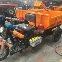 China New Generation top quality electric delivery tricycle for cargo transportation