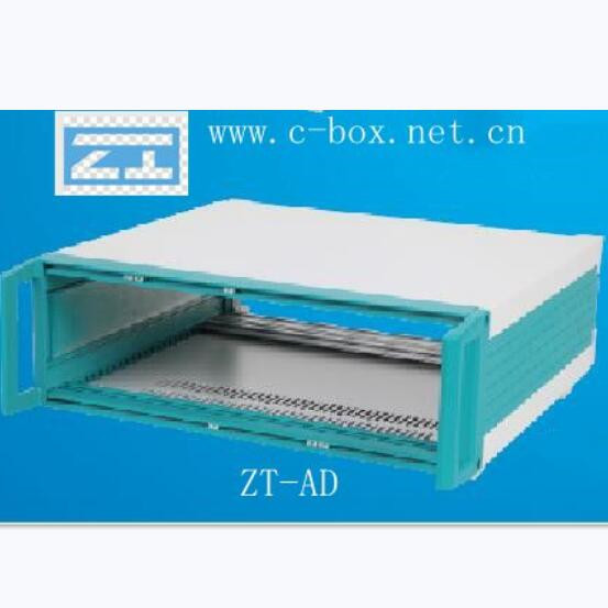 ZT-BD2 desktop chassis 19 inch electronic equipment box integrated assembly