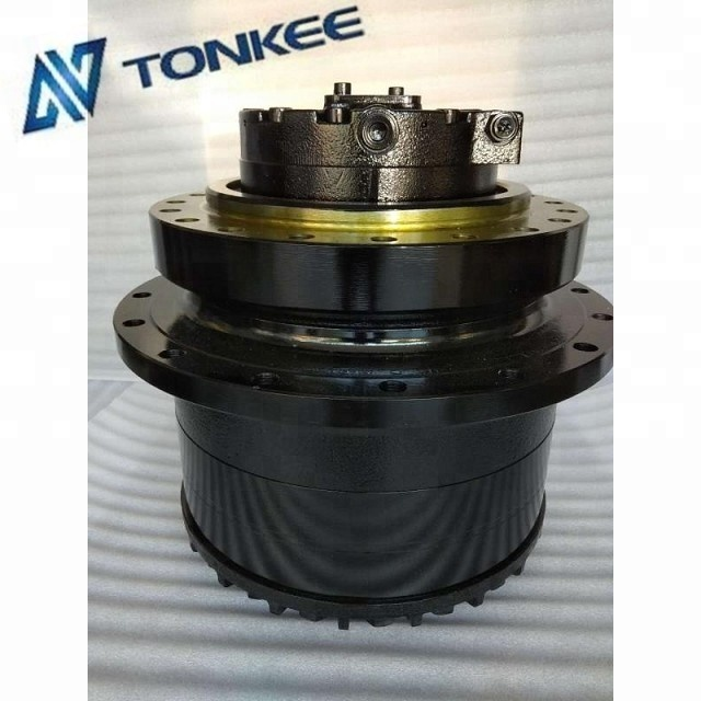 E336D FINAL DRIVE ZX330-1 HYDRAULIC FINAL DRIVE ASSY CAT 336d excavator TRAVEL MOTOR ASSY mechanical for volvo