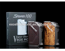 Economic and Efficient electronic cigarette in egypt dubai prices electric machine 100w TC BOX MOD