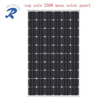 soalr panel 240W monocrystalline solar cell made in china