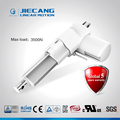 Jiecang JC35Q 3500N hospital medical bed mechanical CPR quick release function linear actuator