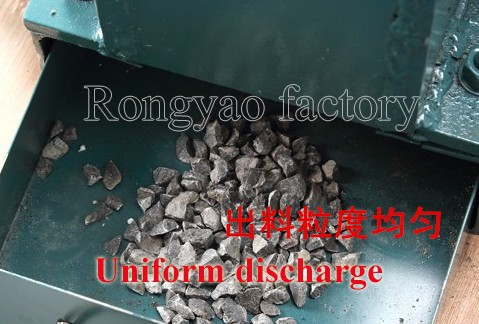 XPC-100*60 Small Mini Jaw Crusher Ore Crusher Glass Stone and Chemical Grinding Machine