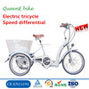 Adult 3 wheel electric trike/ new electric cargo bike/electric tricycle adults