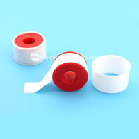 Surgical high quality cotton zinc oxide plaster tape