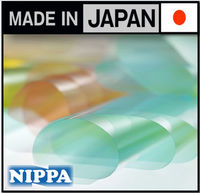 Made in japan products Protection film for nikon touch screen camera
