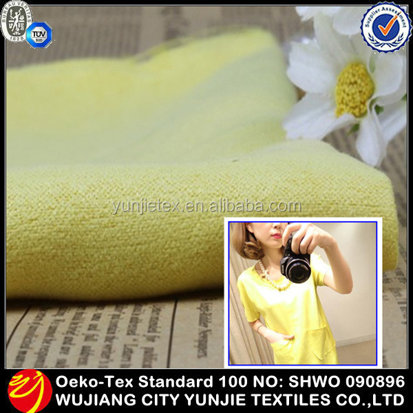 High Quality New Poly Super Suede Microfiber Fabric