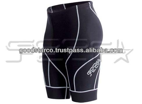 Cycling Clothing Downhill Wear Riding Shorts,Men&Women Bike Padded Shorts