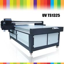 Contemporary new arrival abs plastic sheets uv printing machine