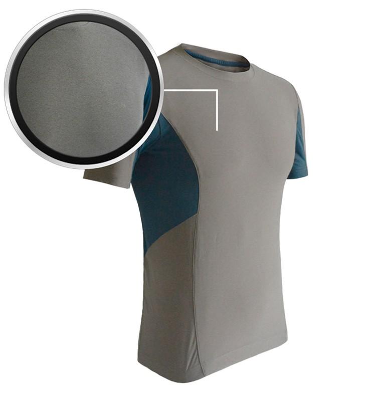 High quality screen printing full color custom blank for Custom full color t shirt printing