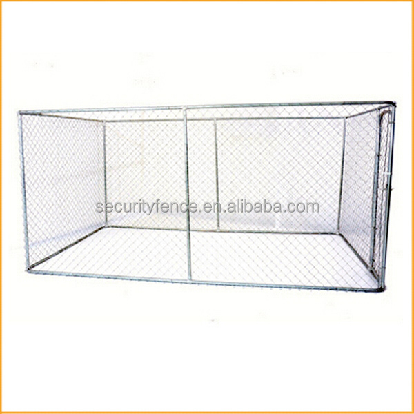 Dog kennel panels used chain link fence panels usa