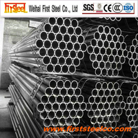 The best mill test certificate steel tube made in China