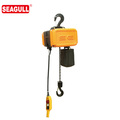 SG type CE single phase mini electric chain hoist 100kg wholesale price