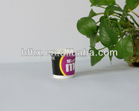 4oz 100ml small tasting double wall paper cup