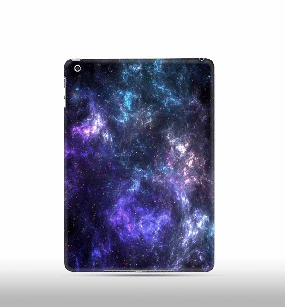 High quality self adhesive vinyl pc tablet laptop skin sticker for iPad Air