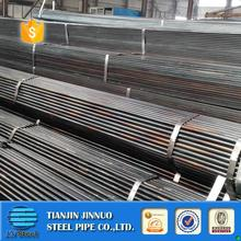 Professional seamless carbon steel pipe astm a179 56mm astm a106 a53 api 5l astm a333