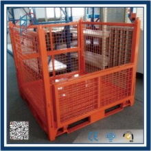Heavy Duty Warehouse Storage Stack/Stacking Rack/Racking