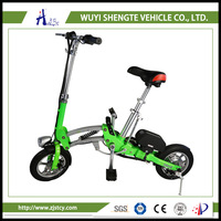 Battery power supply 350w cheap wholesale folding electric escooter ,escooter,bike for adult