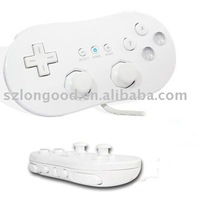 Hot Classic Game Controller for Wii