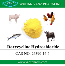 In Stock Doxycycline Veterinary Medicines for Cattle