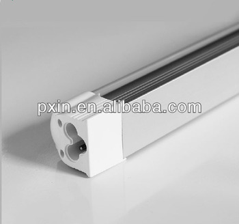 high lumen low light decay smd 2835 office 4 feet tube led shenzhen Factory
