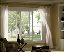 Lower price with high quality of office interior sliding window