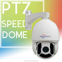 Vitevision CCTV vandalproof mini PTZ speed dome of low price IR high speed dome camera