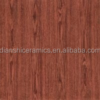 china rustic wood look ceramic floor tile , wood like ceramic floor tile
