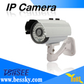 1.3MP CCTV waterproof ip Camera Support Mobilephone View(Iphone,Android) with P2P CCTV SECURITY SYSTEM