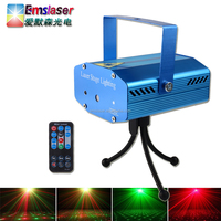 cheap sale mini laser stage lighting twinkling star effect christmas light