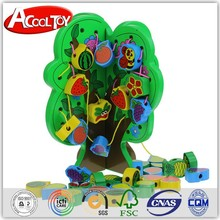 russian on alibaba.com new pattern wooden apple tree plush toy