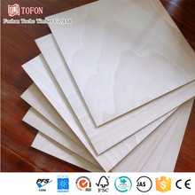 3Mm Cheap Eucalyptus Phenolic Waterproof Marine Plywood For Sale