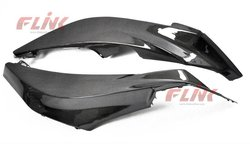 carbon fiber Tail Cover for Honda CBR600RR 07-09