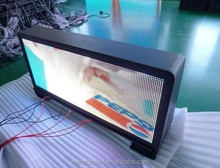 P5 taxi led top roof advertising /china supplier led display screen best quanlity led display